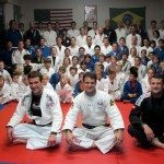 Jiu-Jitsu San Clemente 2010 End of the Year