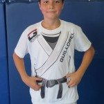 Brazilian Jiu Jitsu San Clemente Just Received Martial Arts Summer Camp T-Shirt