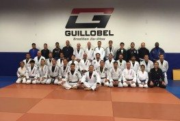 Martial Arts Black Belt Promotion is San Clemente, CA.