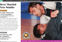 San Clemente's Best Martial Arts Studio