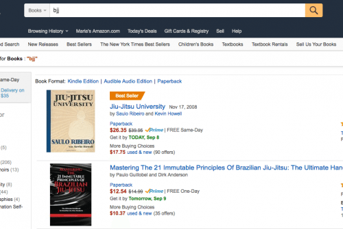 top-brazilian-jiu-jitsu-books
