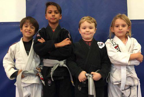Kids martial art classes in san clemente